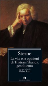 Vita e opinioni di Tristram Shandy, gentiluomo