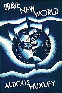 """L'assenza di dio. Viaggio nel """"Nuovo mondo"""" diHuxley"""