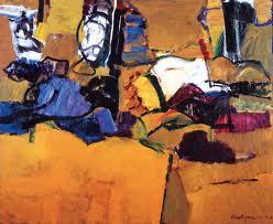 """""""Diari newyorkesi"""" (rubrica di poesie e prose su New York): l'occhio pittorico di GiorgioLuzzi"""