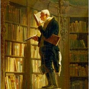 Blog e critica letteraria. Riflessioni su undibattito