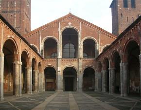 Milano: Petrarca e ilpotere.