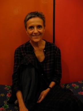 La poesia di Chandra Livia Candiani (con antologia ditesti)