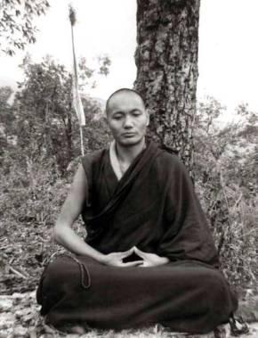 Alcuni discorsi di Dharma di due LamaTibetani