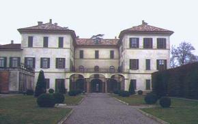 Villa Panza aVarese