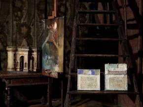 Una favolosa fragilità: Isabelle de Borchgrave al MuseoFortuny