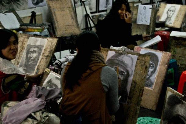 Scuola d'arte Xiaozhou