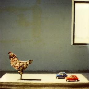 """Tre domande all'autore con racconto inedito: Mia Lecomte, """"Abitando""""."""