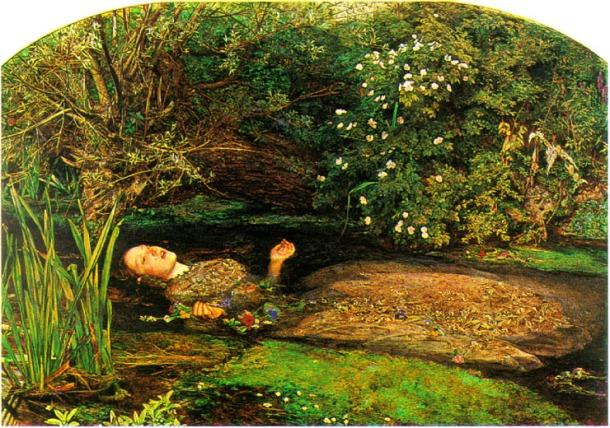 Ophelia (Millais)