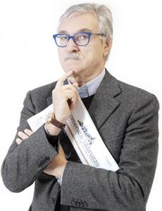 Tre domande all'autore con racconti inediti: Antonio Del Giudice, entomologo dellaquotidianità