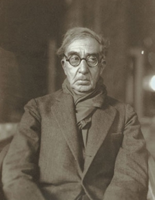 Per Kavafis (29. 4. 1863 – 29. 4.1933)