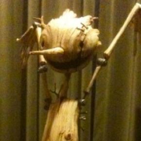 «C'era una volta un pezzo di legno…»: centotrent'anni e nonsentirli
