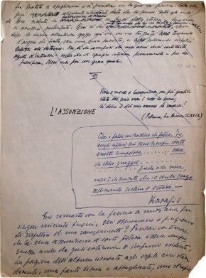 """Per i cent'anni di Vittorio Sereni. Sullo stile di """"Frontiera""""."""