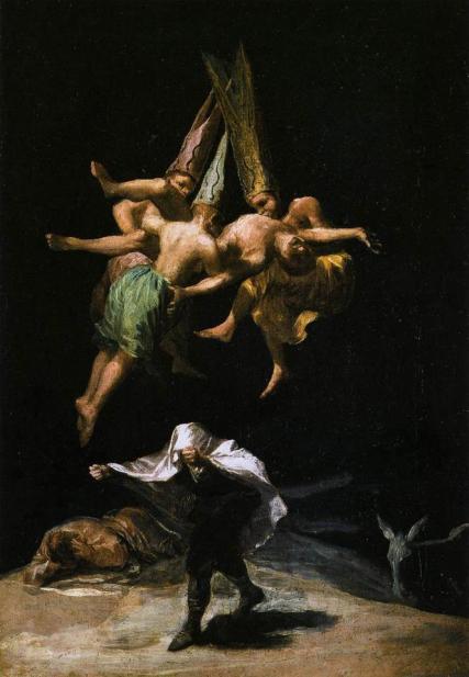 Fraancisco Goya