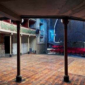 La vita in versi al Teatro di Gualtieri (con dossierfotografico)