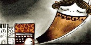 Illustrazione di Francesca Reinero.