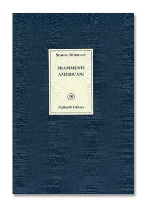 Frammenti americani copertina