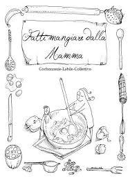 """""""Fatti mangiare dalla mamma"""". Il gusto dellasolidarietà"""