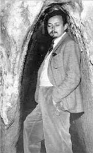 Boris de Rachewiltz