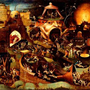 """L'oscura polifonia del male: Dante e il problema della """"linguadaemonum"""""""