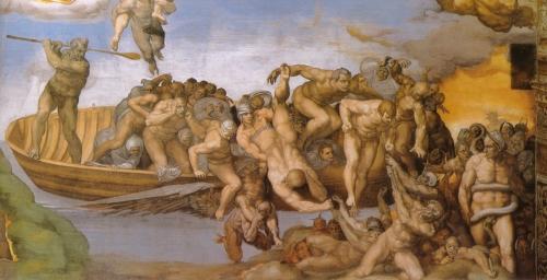 Michelangelo,_giudizio_universale,_dettagli_51_inferno