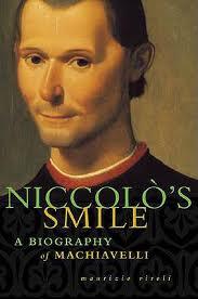 Towards the catastrophe.  Niccolò Machiavelli's Mandragola between lack of morality andadaptation
