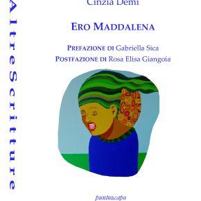 """""""Ero Maddalena"""". Una confessionemoderna"""