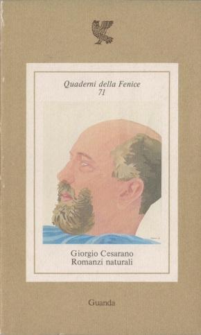 Librazione di marzo: GiorgioCesarano