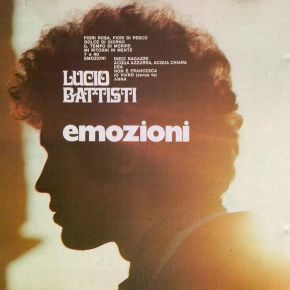 Lucio Battisti e la sublime disperazione d'amore