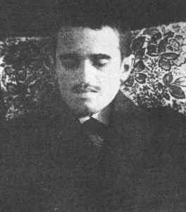 Otto Weininger sul letto di morte