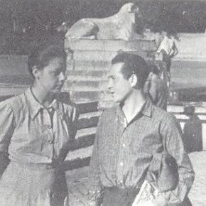 Rocco Scotellaro, il poeta contadino, e l'incontro con AmeliaRosselli