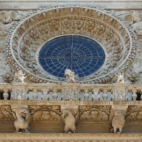 Smarrirsi a Lecce: un itinerario in cinquetappe