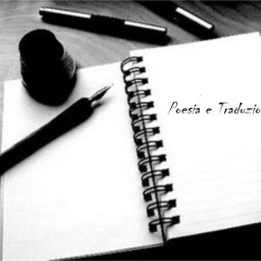 Poesie di Dario Villa  English translations by GayleRidinger