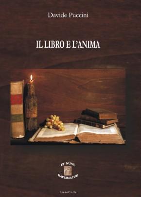 Il libro e l'anima di DavidePuccini