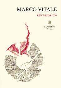 """Marco Vitale """"Diversorium""""  letto da BarbaraCarle"""